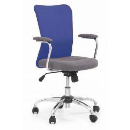 4c1a88b65f80 Detail tovaru · Halmar Detská stolička Andy - modrá