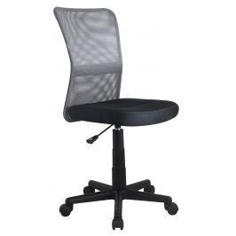 2d2cb5579e6e Detail tovaru · Halmar Detská stolička Dingo - šedá