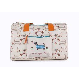 Pink Lining Cestovná taška pre deti - It´s a dog´s life