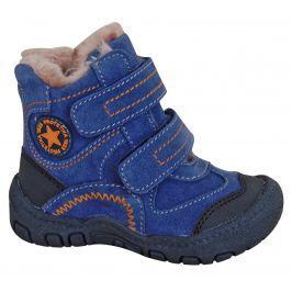 1aa040dfb2d4 Recenzia První krůčky Dievčenské zimné topánky so zipsom - ružovo ...