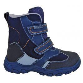 2c54efb68 Detail tovaru · Protetika Chlapčenské zimné topánky Bolzano - modré