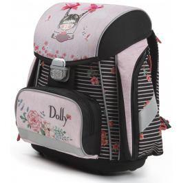 5d874e2761 Karton P+P Anatomický batoh PREMIUM Dolly
