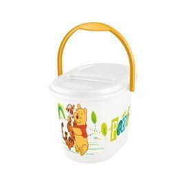 Keeeper Kôš na plienky Winnie the Pooh & Friends, biely