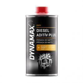 V-DXF1-DIESEL ADITIV PLUS 500ML