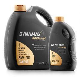 V-DYNAMAX P C-ULTRA 5W40 1L