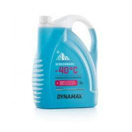 DYNAMAX SCREENWASH -40°C 5L