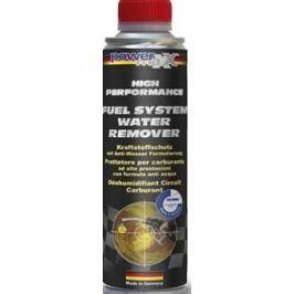 Pro-Tec  FUEL SYSTEM WATER REMOVER BlueChem