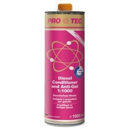 PRO-TEC DIESEL CONDITIONER & ANTIGEL 1:1000,  20l