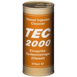 TEC-2000 Čistič palivovej súst. DIESEL 375ml