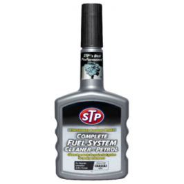 STP Complet Fuel System Cleaner Petrol