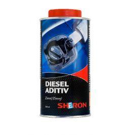 SHERON Diesel aditív 500 ml
