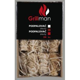GRILLMAN Drevitý podpaľovač