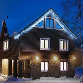 Blumfeldt Dreamhome FM24C, studená biela, 24 m, 480 LED, vianočné osvetlenie