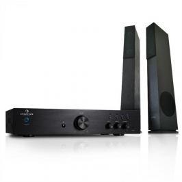Auna Hi-fi systém Elegance - zosilňovač 600 W & hi-fi reproduktor