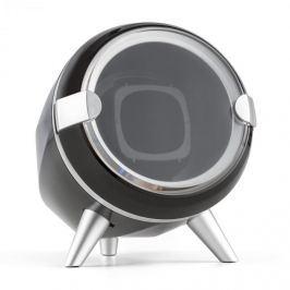 Klarstein Sindelfingen, čierny, pohyblivý stojan na hodinky, pohyb vpravo-vľavo, 1 hodinky