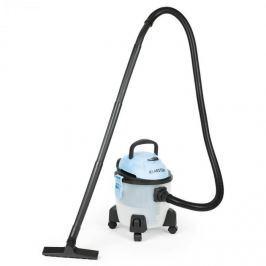 Klarstein Reinraum Hydro, vysávač, vodný filter, 2500 airwattov, bezvreckový, modrá farba