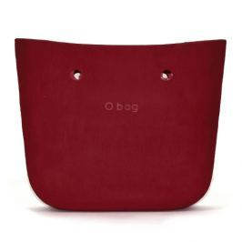 TELO Obag BRUSH MINI BORDEAUX