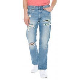 Levi's 501™ Jeans Modrá