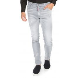 DSQUARED2 Cool Guy Jeans Šedá