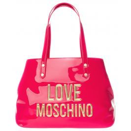 Love Moschino Kabelka Ružová