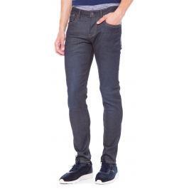 Pepe Jeans Hatch Jeans Modrá