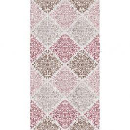 Odolný koberec Vitaus Isabell, 80×150cm