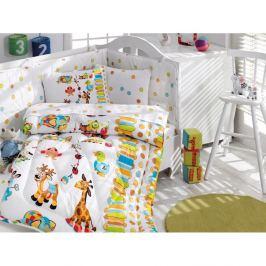 Detský spálňový set Oyun, 100×170 cm