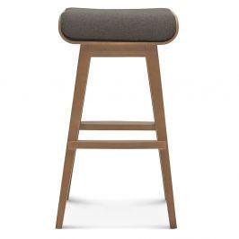 4eef2a8663f1 Detail tovaru · Barová drevená stolička Fameg Leifir