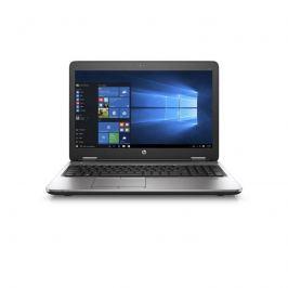 HP ProBook 650 G3 (Z2W48EA#BCM) čierny/strieborný