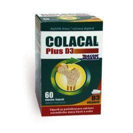 Dacom COLACAL Plus D3 60 kapsúl