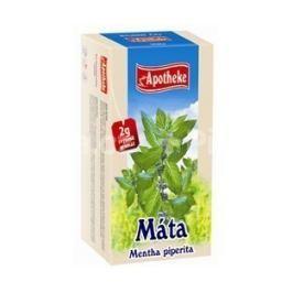 Apotheke Mäta prieporná čaj 20x2g n.s.