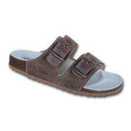 04a91832b7ba2 Detail tovaru · Sandále rehabilitačné č.25 ortopedická obuv T16 PU2 MIX