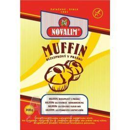 Bezlepkový MUFFIN v prášku