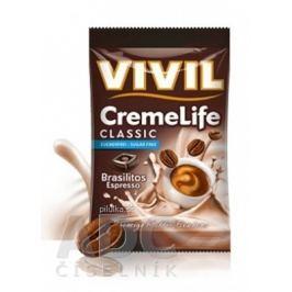 Vivil creme life cafe brasil 110 g
