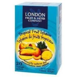 London - Tropické ovocie 20x2g