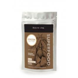 HEALTH LINK BIO kakaové maslo 80g