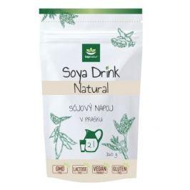 TOPNATUR SOYA DRINK NATURAL 160G