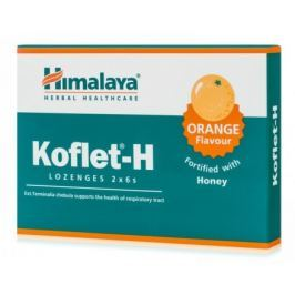HIMALAYA KOFLET-H ORANGE