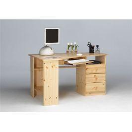 Písací stôl KENT 279/19