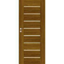 Naturel Interiérové dvere Perma 60 cm, pravé PERMAOK60P