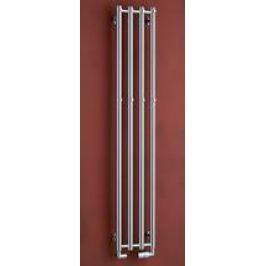 P.M.H. Radiátor kombinovaný Rosendal 27x150 cm, nerez RO22661500NRZ