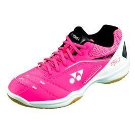 Dámska halová obuv Yonex Power Cushion 65 R2 Bright Pink