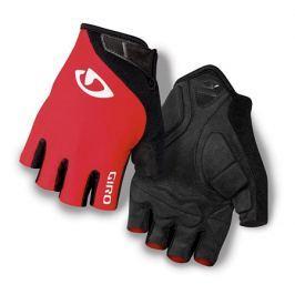 GIRO rukavice JAG-red