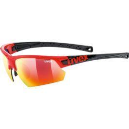9be6942bf Recenzia Cyklistické okuliare Uvex Sportstyle 211 pola čierne