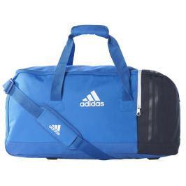 0bc42bd12 Futbalová taška adidas Tiro Teambag M Blue