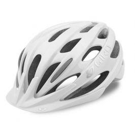 Dámska cyklistická prilba GIRO Verona biela
