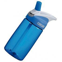 Detská fľaša CamelBak Eddy Kids 0.4l modrá