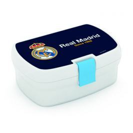 Box na jedlo Real Madrid CF
