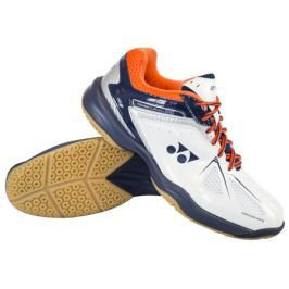 6b973b975c6a3 Pánska halová obuv Yonex Power Cushion 35 White/Orange