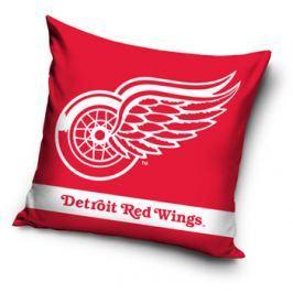 Vankúšik NHL Detroit Red Wings